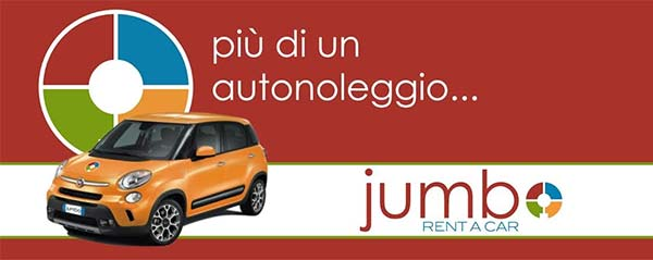 Jumpo rent a car